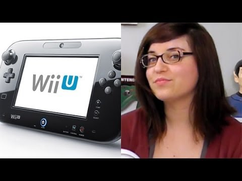 Radio Splode 85: Wii U bombing and Reggie gardening