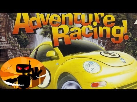 Beetle Adventure Racing – Definitive 50 N64 Game #30