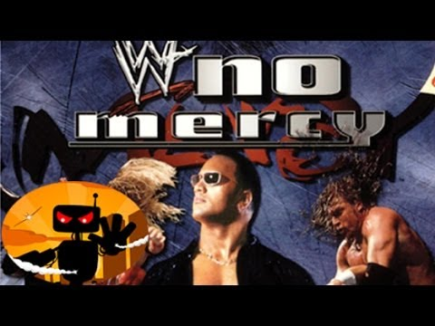 WWF No Mercy – Definitive 50 N64 Game #34
