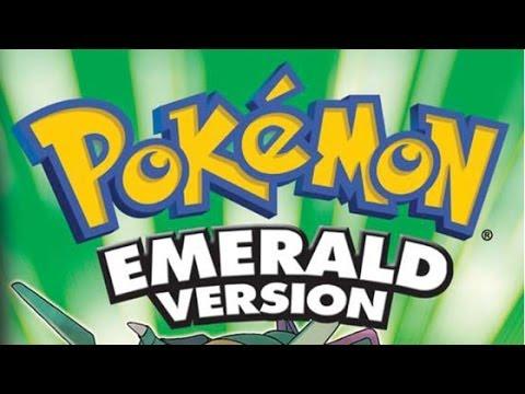 Could Pokemon Delta Emerald come to Wii U? – Radio Splode Highlight