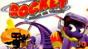 38-Rocket-Robot-On-Wheels