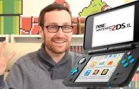 New Nintendo 2DS XL Announced – Reaction