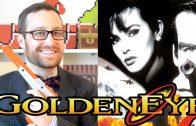 Ranking Goldeneye 007's Multiplayer Levels