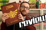 The Legend of Zelda: Art & Artifacts Review