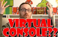 WHERE IS VIRTUAL CONSOLE ON SWITCH? (a rant)