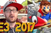 E3 2017 – Nintendo Spotlight – Initial Reaction