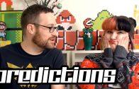2018 Nintendo predictions!