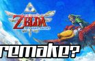 How to fix Skyward Sword (for a Switch remake)