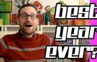 Nintendo's best year ever?