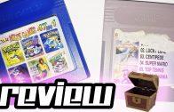 Bootleg Multicart GameBoy Games – Treasure Chest Review