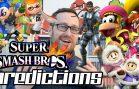 Super Smash Bros. Switch predictions, hopes, and dreams
