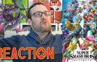 E3 2018 Nintendo Direct Reaction