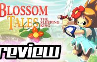 Blossom Tales Switch Review