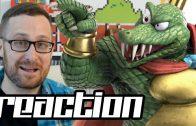 8.8.2018 Super Smash Bros. Ultimate Direct Reaction