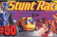 Stunt Race FX Review – Definitive 50 SNES Game #50