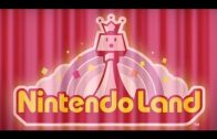 Let's Play Nintendo Land