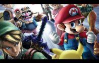 Let's Play Super Smash Bros. Brawl