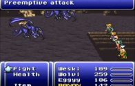 Let's Play Final Fantasy VI #6: The Returners