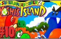 Yoshi's Island – Definitive 50 SNES Game #10