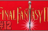 Final Fantasy IV – Definitive 50 SNES Game #12