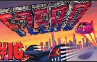 F-Zero – Definitive 50 SNES Game #16