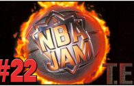 NBA Jam Tournament Edition – Definitive 50 SNES Game #22