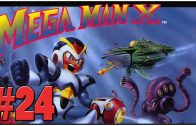 Mega Man X – Definitive 50 SNES Game #24