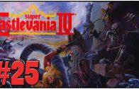 Super Castlevania IV – Definitive 50 SNES Game #25