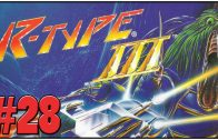 R-Type III: The Third Lightning – Definitive 50 SNES Game #28