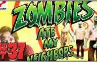 Zombies Ate My Neighbors Review – Definitive 50 SNES Game #37