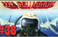 U.N. Squadron Review – Definitive 50 SNES Game #38