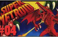 Super Metroid – Definitive 50 SNES Game #04