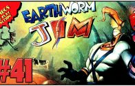 Earthworm Jim Review – Definitive 50 SNES Game #41