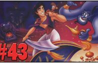 Aladdin Review – Definitive 50 SNES Game #43