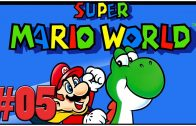 Super Mario World – Definitive 50 SNES Game #05