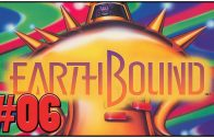 EarthBound – Definitive 50 SNES Game #06