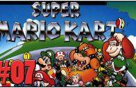 Super Mario Kart – Definitive 50 SNES Game #07