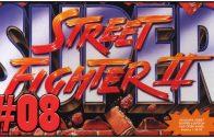 Super Street Fighter II – Definitive 50 SNES Game #08