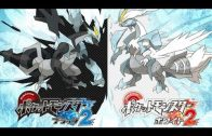 Pokémon Black 2 and White 2 Announced – Radio Splode Highlight