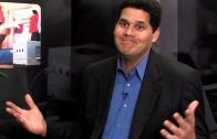 Reggie vs. Nintendo Fans – Radio Splode Highlight