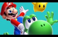 Video Game Names Part II: The Mario Series