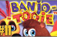 Banjo-Tooie Review – Definitive 50 N64 Game #11