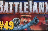 BattleTanx Review – Definitive 50 N64 Game #49