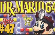 Dr. Mario 64 Review – Definitive 50 N64 Game #47