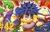 Goemon's Great Adventure Review – Definitive 50 N64 Game #42
