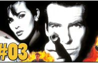 GoldenEye 007 Review – Definitive 50 N64 Game #3
