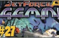 Jet Force Gemini Review – Definitive 50 N64 Game #27