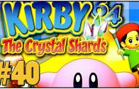 Kirby 64: The Crystal Shards Review – Definitive 50 N64 Game #40
