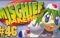 Mischief Makers Review – Definitive 50 N64 Game #46