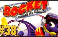 Rocket: Robot on Wheels Review – Definitive 50 N64 Game #38